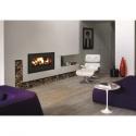 Insert - Foyer à bois foyer/insert SUPRA NEO100