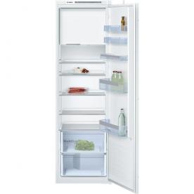 Réfrigérateur intégrable 1 porte 4* BOSCH