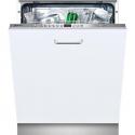Lave-vaisselle Tout-intégrable NEFF S513A60X0E