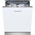 Lave-vaisselle Tout-intégrable NEFF S513K60X0E