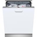 Lave-vaisselle Tout-intégrable NEFF S513M60X3E