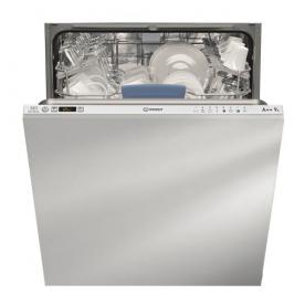 Lave-vaisselle Tout-intégrable INDESIT