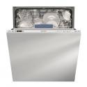 Lave-vaisselle Tout-intégrable INDESIT DIFP8T94Z