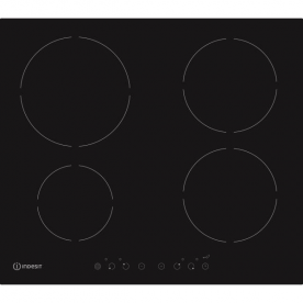 Table de cuisson induction INDESIT