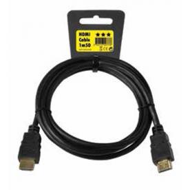 Connectique HDMI et Intégration Cordon HDMI ERARD