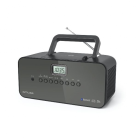 Radio-laser sans K7 MUSE