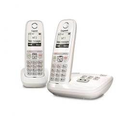 Téléphone résidentiel avec répondeur GIGASET