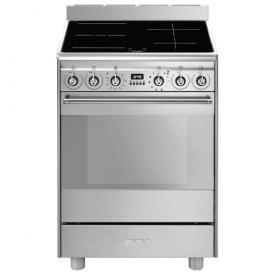Cuisinière induction SMEG - SPSK60IX9