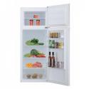 Réfrigérateur 2 portes CANDY CDD2145E