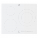 Table de cuisson induction ELECTROLUX LIT60342CW