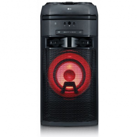 Mini-chaîne / Hi-power CD LG