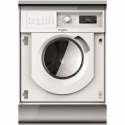 Lave-linge Tout-intégrable WHIRLPOOL BIWMWG71284FR