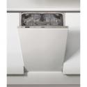 Lave-vaisselle Tout-intégrable WHIRLPOOL WSIC3M17
