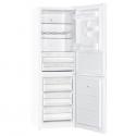 Réfrigérateur combiné BRANDT BFC8632NW