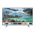 Téléviseur 4K écran plat SAMSUNG UE75RU7175UXXC