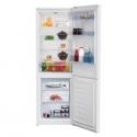 Réfrigérateur combiné BEKO RCSE365K30W