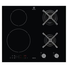 Table de cuisson mixte induction ELECTROLUX
