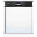 Lave-vaisselle intégrable BOSCH SMI46JB03E