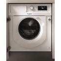 Lave-linge Tout-intégrable WHIRLPOOL BIWDWG75148EU