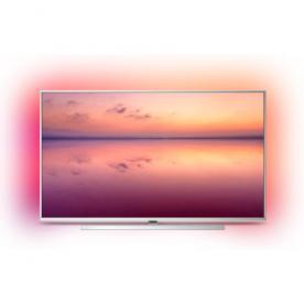 Téléviseur 4K écran plat PHILIPS