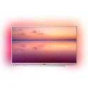 Téléviseur 4K écran plat PHILIPS 50PUS6804