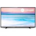 Téléviseur 4K écran plat PHILIPS 58PUS6504