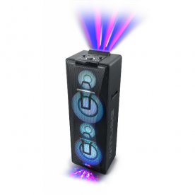 Mini-chaîne / Hi-power CD MUSE