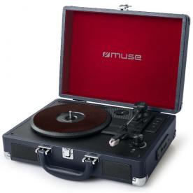 Platine disque entraînement direct MUSE