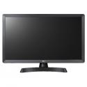 Téléviseur écran plat LG 24TL510V