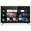 Téléviseur 4K écran plat TCL 50EP660