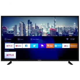 Téléviseur 4K écran plat GRUNDIG