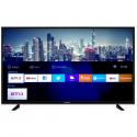 Téléviseur 4K écran plat GRUNDIG 55GDU7500B