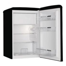 Réfrigérateur 1 porte Vintage AMICA AR1112 Noir