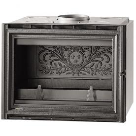Insert - Foyer à bois foyer/insert SUPRA 76