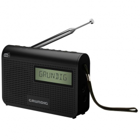 Radio piles ou secteur GRUNDIG