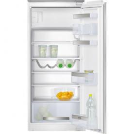 Réfrigérateur intégrable 1 porte 4* SIEMENS