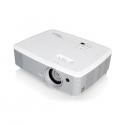 Vidéoprojecteur / support plafond Multimédia OPTOMA W400+