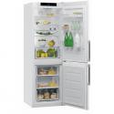 Réfrigérateur combiné WHIRLPOOL W5821CWH