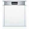 Lave-vaisselle intégrable BOSCH SMI46JS03E