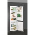 Réfrigérateur intégrable combiné WHIRLPOOL ART6614/A+SF