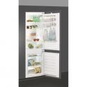 Réfrigérateur intégrable combiné INDESIT B18A1D/I