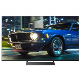 Téléviseur 4K écran plat PANASONIC