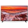 Téléviseur 4K écran plat LG 55SM8050
