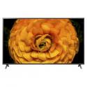 Téléviseur 4K écran plat LG 75UN85006