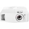 Vidéoprojecteur / support plafond Home-cinéma OPTOMA UHD42
