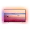 Téléviseur 4K écran plat PHILIPS 55PUS6754
