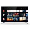 Téléviseur 4K écran plat TCL 50EP661