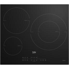 Table de cuisson induction BEKO