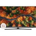 Téléviseur 4K écran plat GRUNDIG 55GEU8900A