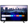 Téléviseur 4K écran plat GRUNDIG 50GEU7900B